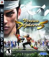 PS3 Virtua Fighter 51