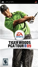 PSP Tiger Woods PGA Tour 091
