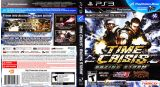 PS3 PS719135982 Time Crisis:Razing Storm (Move)1